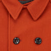 Clerkenwell Bridge Coat - Finsbury Orange