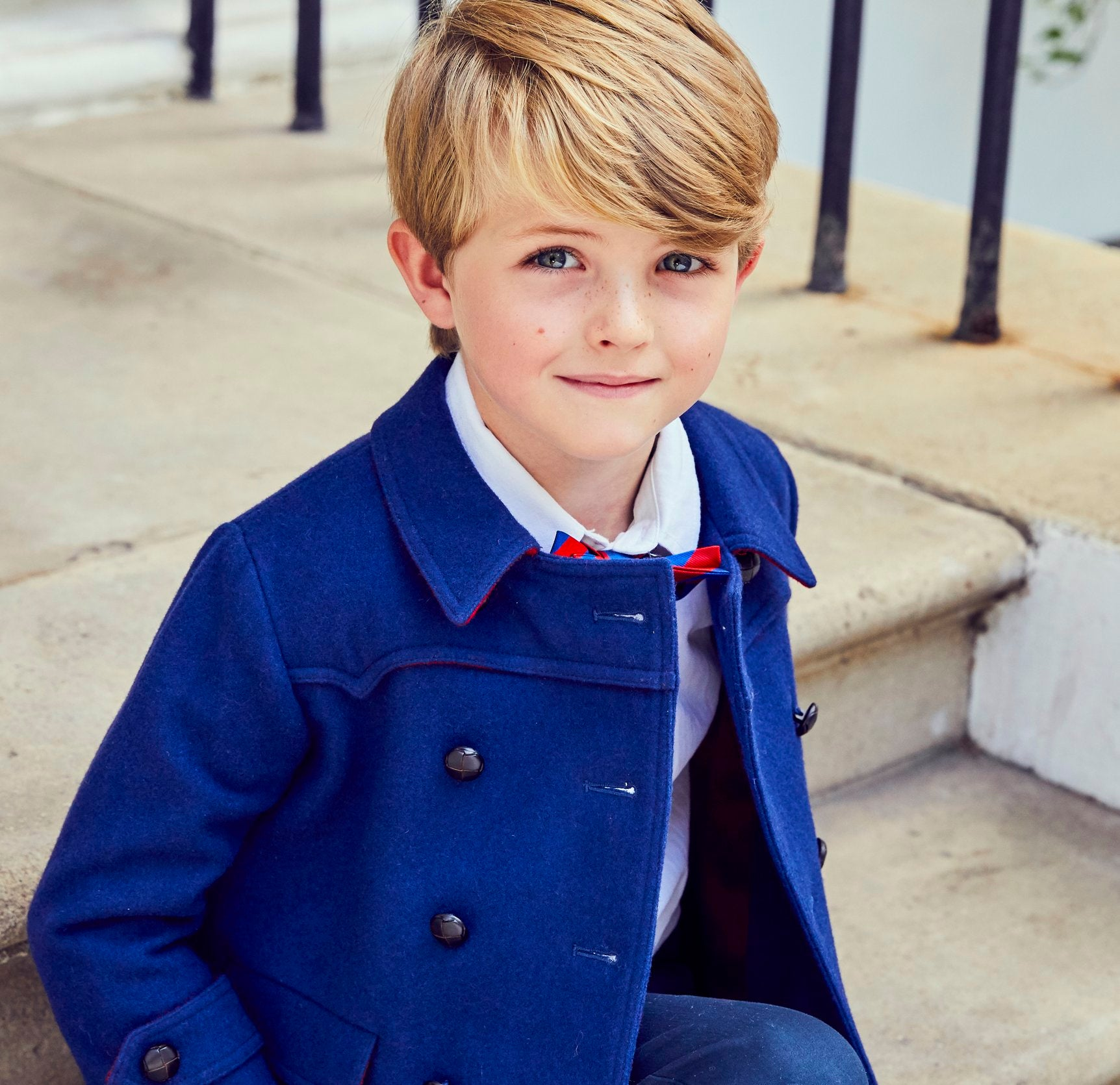 Britannical luxury childrens coats girls coats luxury kids coats luxury children's clothing made in britain