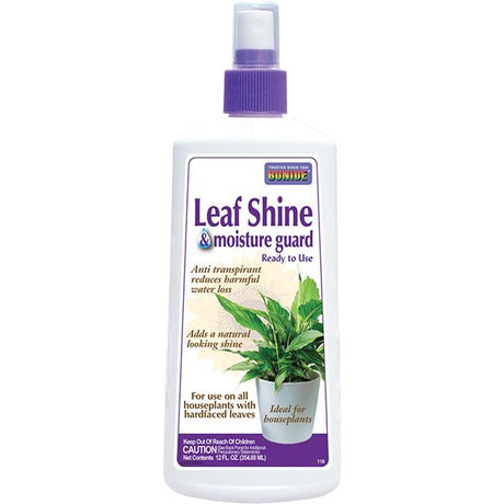 Bonide Leaf Shine Ready To Use 12 OZ