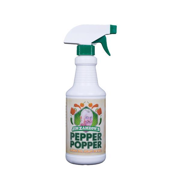 Zamzows Pepper Popper 16 OZ