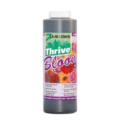 Zamzows Thrive Bloom Concentrate 16 OZ