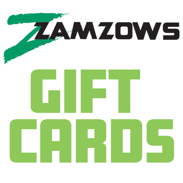 Zamzows Gift Cards