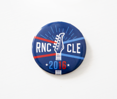 RNC in CLE Button