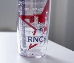 Convention Star Skyline Tervis Tumbler