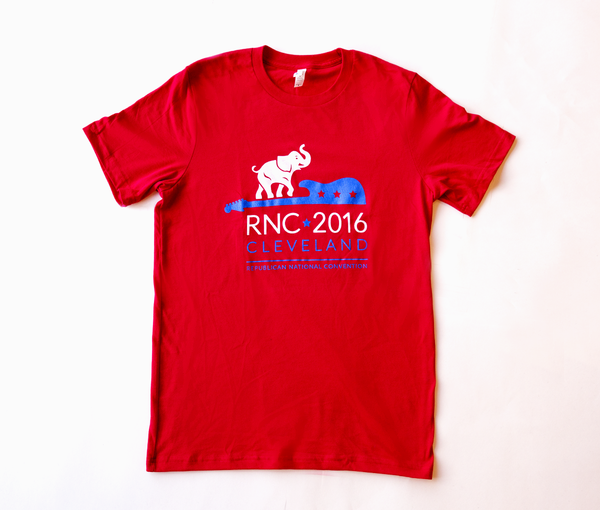 2016 Convention T-Shirt