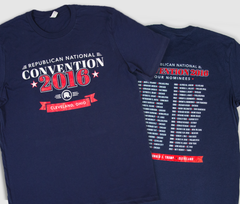 Our GOP Nominees: Past & Present T-Shirt