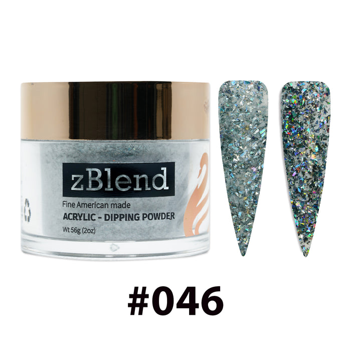 zBlend -  Glitter Collection (41-52)
