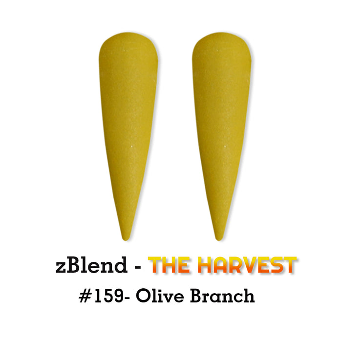 zBlend - The Harvest Collection