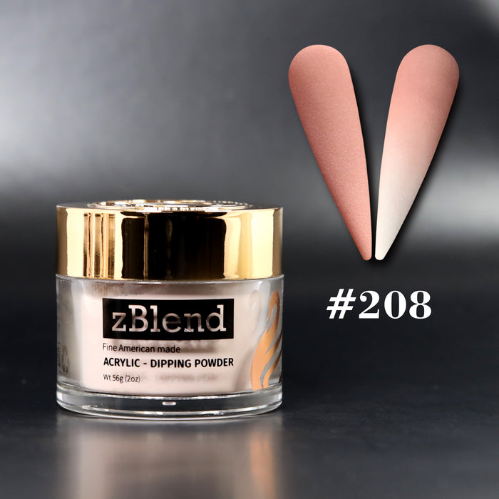 zBlend - Hand in Hand Collection (#205 - #228)