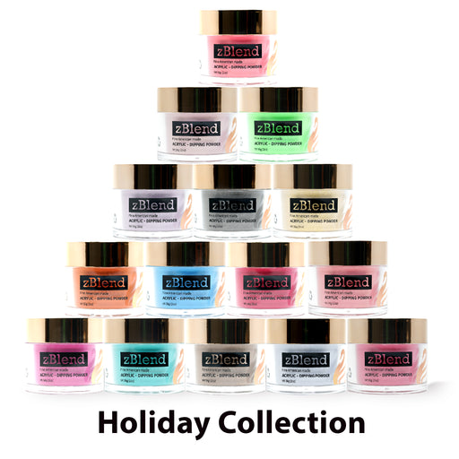 zBlend - Holiday Collection (26-40)
