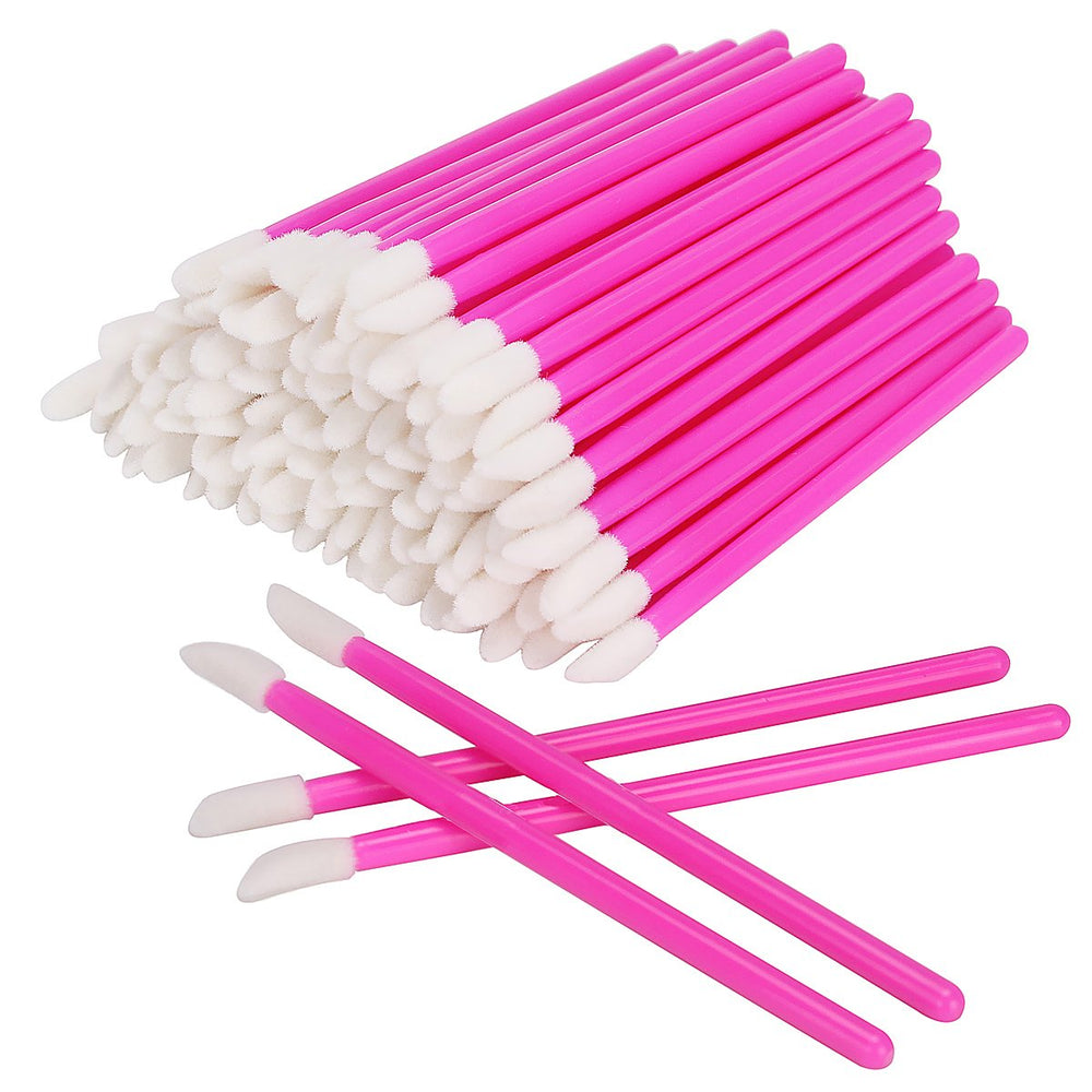Disposable Lip Brush (50 pcs)