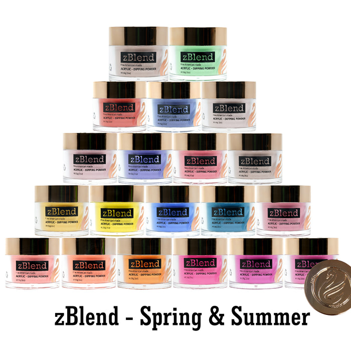 zBlend - Spring & Summer  Collection (58-88)