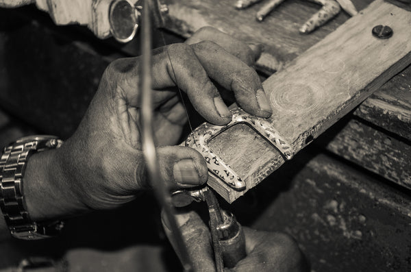 Keeping the Mexican Silversmith Tradition Alive