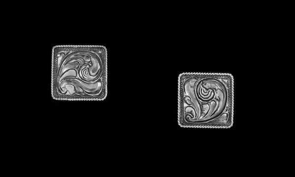 Vogt Silversmiths Cufflinks The Henry Classic (Limited 028-473)