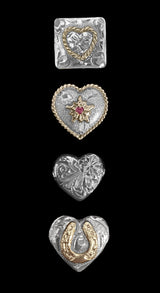 Vogt Silversmiths Limited Edition LIMITED EDITION The Rodeo Sweet Charm