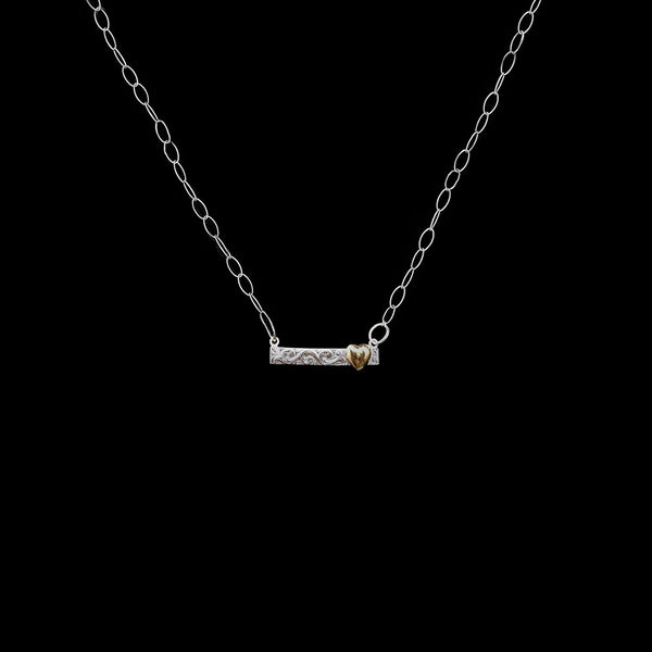 Vogt Silversmiths Pendants Mother's Day Necklace