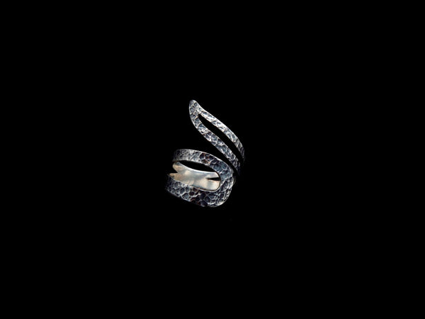 Vogt Silversmiths Sale Rings The Olivia Wrap Ring 027-900
