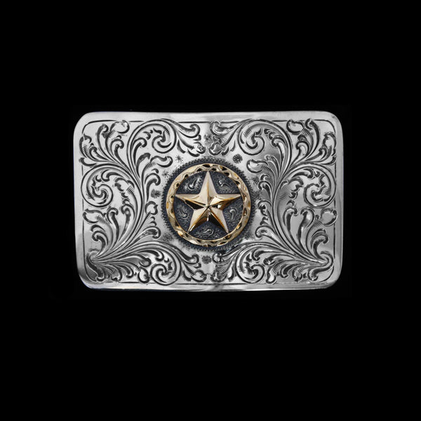 Vogt Silversmiths Trophy Buckles The Lone Ranger