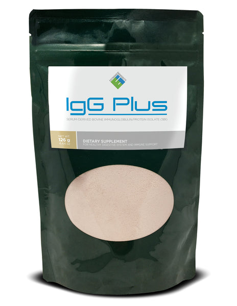 IgG Plus, 126g - 3 Month Supply