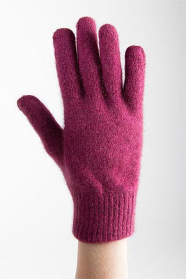 Mens and Womens Merino Gloves, Hats and Scarves FromNZ