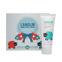 SK Gift Set Hand & Nail Cream Lanolin (Box of 6)