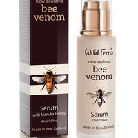Bee Venom Serum with Manuka Honey 80+
