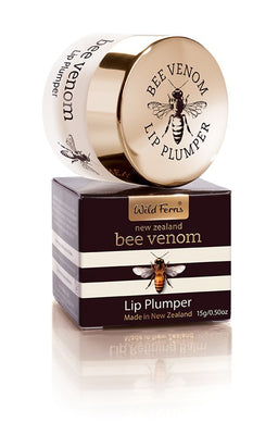 Bee Venom Lip Plumper with Manuka Honey 80+