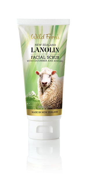 Lanolin Toner with Propolis and Comfrey