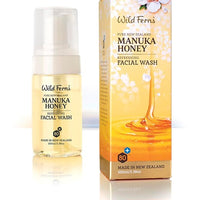 Manuka Honey Refreshing Facial Wash