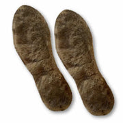 Possum Fur Shoe/Boot Innersoles