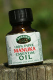 Manuka Essential Oil  100% Pure Save up to 30%