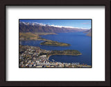 Queenstown Framed Photograph