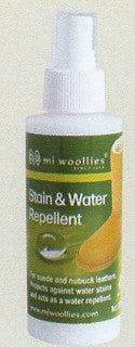Stain and Water Repellent Spray