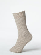 Possumdown Cabin Mate Sock - NZ Made