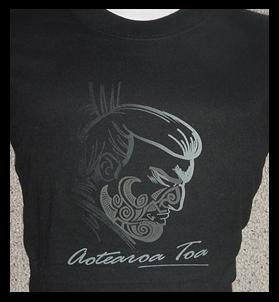 New Zealand Warriors T Shirt