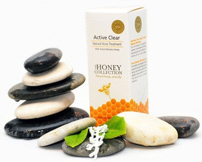 Active Clear Acne Cream 50g