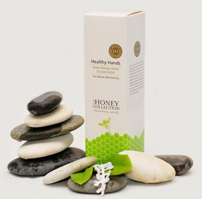 Healthy Hands Honey Hand Cream 100g
