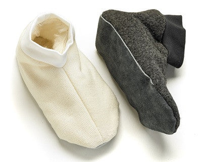Sheepskin Wool Childs Slipper Tootsie