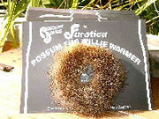 Possum Fur Willie Warmer Novelty Gift