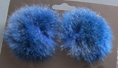 Possum Fur Nipple Warmers Novelty Gift