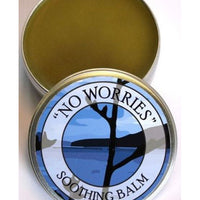 Millstream Balms No Worries