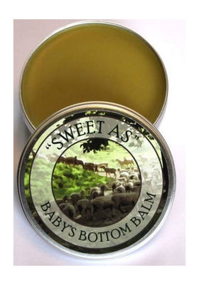 Millstream Balms Sweet As