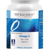 Omega 3 Plus Fish Oil - 100 caps