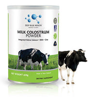 Milk Colostrum Powder 450g