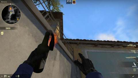 2nd Oranges Molotov 2
