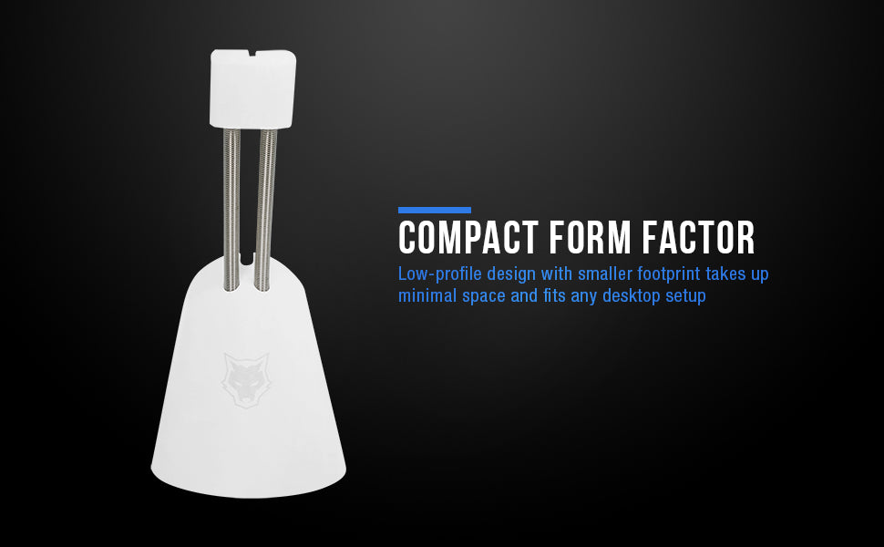 Compact Form Factor