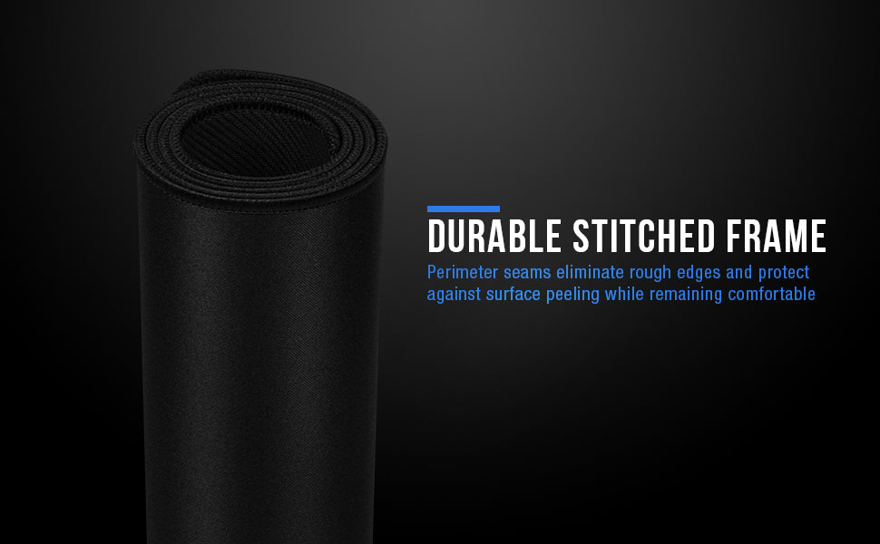 Durable Stitched Frame