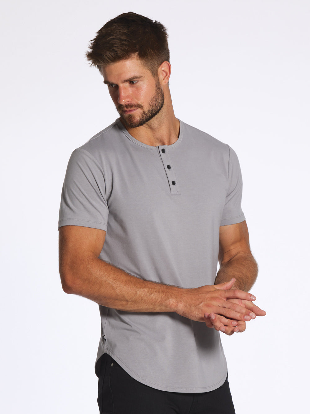 Granite Henley Elongated