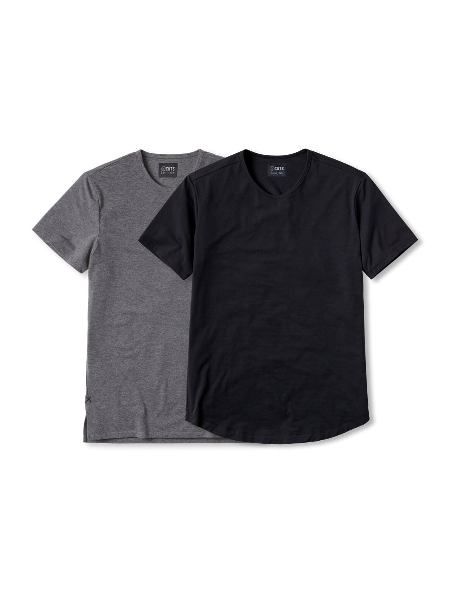 Subscription: Two Shirts