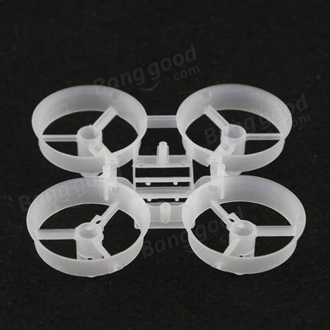 *SALE* Eachine E010S 3.8 gram frame for 6mm motor-sized Tiny Whoop/Inductrix FPV